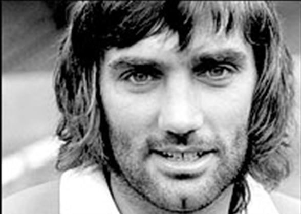 George Best - the best footballer of his generation